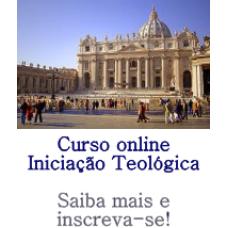 Curso de Iniciação Teológica - turma 40