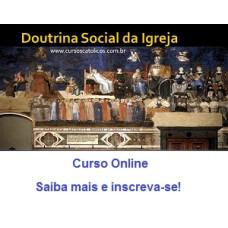 Curso de Doutrina Social da Igreja
