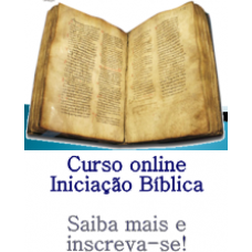 Curso de Iniciação Bíblica - turma 37