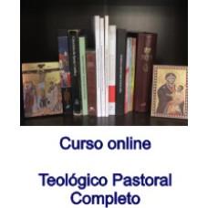 Curso Teológico Pastoral Completo