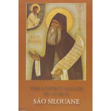 Vida e espiritualidade do starets São Silouane